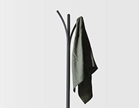 PALM_coat stand