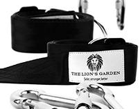 The Lion's Garden