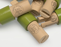 Riesling Clothespin