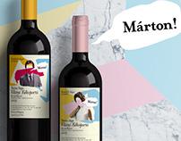 Wunderlich - St Martin's day wines
