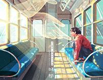 TIME MACHINE时间列车