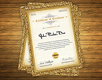 Professional Certificates & Diplomas