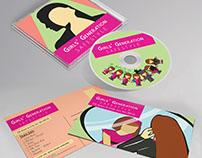 Girls' Generation - SafeStyle (album campaign)