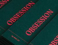 Le Culte — A18 — Obsession