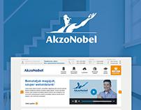 Akzonobel - Akzoshop