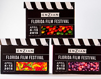 Candy Box for Florida Film Festival