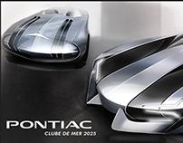 PONTIAC-Club de mer 2025