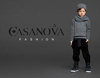 casanova - branding identity