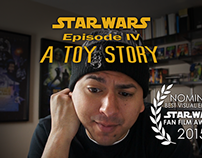 Star Wars: Episode IV – A Toy Story