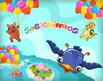 Sabichinhos