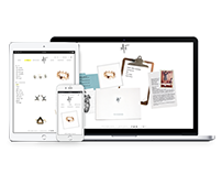 MF Jewelry Site Design