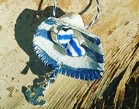 Nautical Seashell Necklace