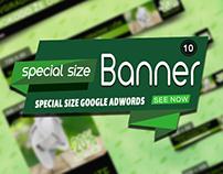BANNER AD DESIGN #2