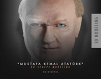 Great Leader Mustafa Kemal ATATURK | Father of Turks