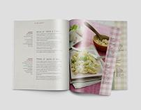 Libro ricette salute