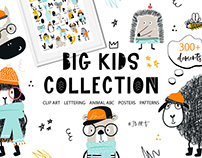 BIG KIDS COLLECTION