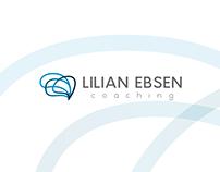 LILIAN EBSEN | IDENTIDADE VISUAL