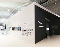 IFA 2017 Samsung VD