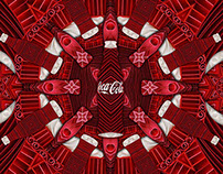 MYMASHUPCOKE Promo Video Artwork Submission