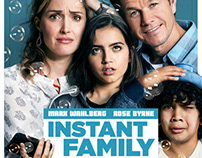 Instant Family Key Art