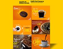SOCIAL MEDIA - CAFÉ FREI CANECA