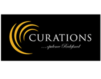 Brand Identity - Curations