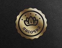 Рестайлинг логотипа и упаковки ТМ Ласочка