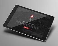 Swiss Odonto Prime - Web Site