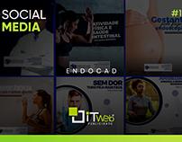Social Media | Endocad #1
