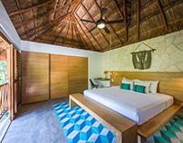 Fotografías del Hotel Prana Tulum por Wacho Espinosa