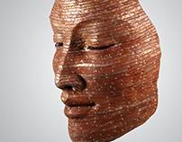 Masks - Shattered Remains