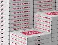 Pizza Artois