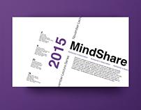 Modern MindShare Poster