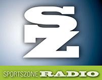 Sportzone Radio branding