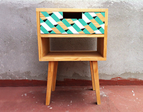 Furniture Design: Mudinhos