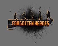 Forgotten Heroes Logo