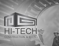 Hi-Tech Branding