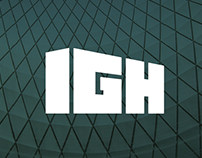 IGH visual identity