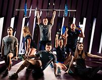 [FOTO] Zdjęcie pracowników siłowni CityFit Rzeszów