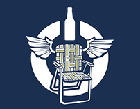 Front Porch Brewing Logo