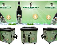 Infinium Spirits LLC (Young's Market)  - Brancamenta