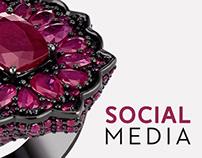 Hueb [Social Media]
