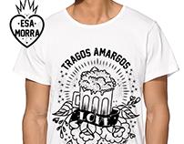 TRAGOS AMARGOS
