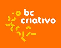 Identidade Visual - BC Criativo