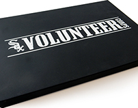 White Sox Volunteer Corps Book