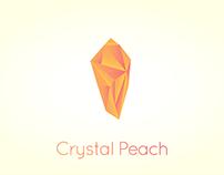 Crystal Peach
