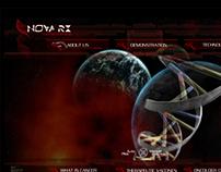 Nova RX - Layout