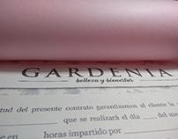 Contratos Gardenia