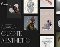 Instagram Aesthetic Quotes
