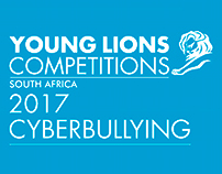 Cannes Young Lion 48 hours - Cinema ad - Cyberbullying